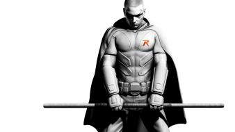 Batman robin Wallpaper