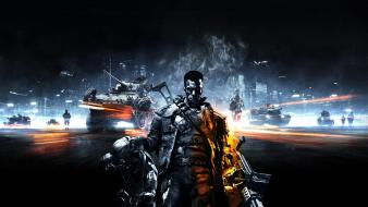 Battlefield 3 3: rise of the machines wallpaper