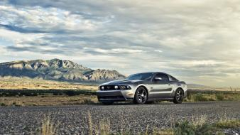 Cars ford vehicles mustang shelby gt350 wallpaper