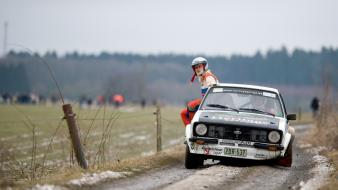 Cars rally ford escort races racing car wallpaper
