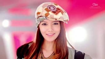 Celebrity asians korean smiling singers choi sooyoung wallpaper