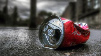 Coca-cola hdr photography wallpaper