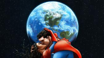 Comics superman frank quitely all-star wallpaper
