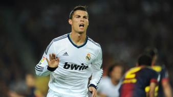 Cristiano ronaldo athletes football stars cf player wallpaper