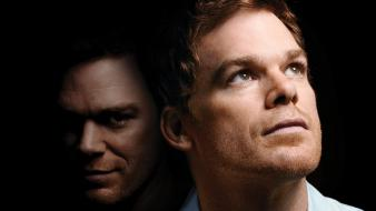 Dexter michael c. hall tv series morgan wallpaper