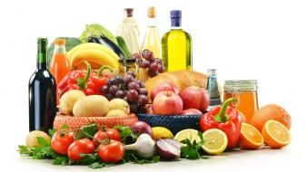 Food healthy wallpaper