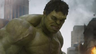 Hulk (comic character) screenshots the avengers (movie) wallpaper