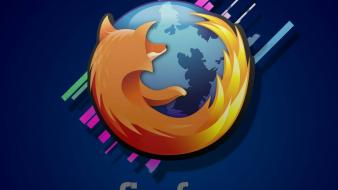 Internet firefox web browser wallpaper