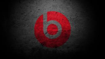 Logos beats by dr.dre audio Wallpaper