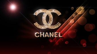 Logos chanel wallpaper