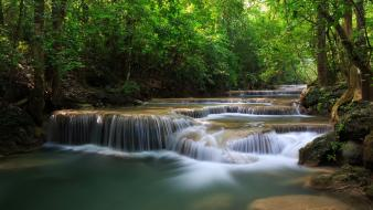 Nature rivers wallpaper