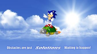 Robots turtles inspirational motivation skies motivational inspiration Wallpaper