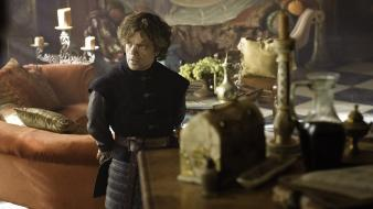 Thrones tv series tyrion lannister peter dinklage wallpaper