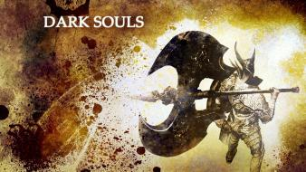 Video games dark souls wallpaper