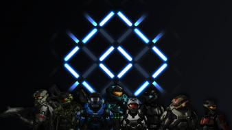 4 loading screen spartans wallpaper noble team