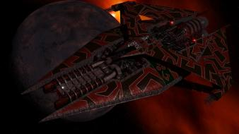 Babylon 5 wallpaper
