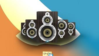 Bass speakers kevin ohlsson ko speaker wallpaper