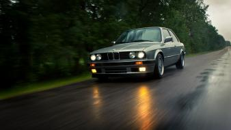 Bmw cars automotive e30 Wallpaper