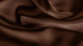Brown textures clothes wallpaper