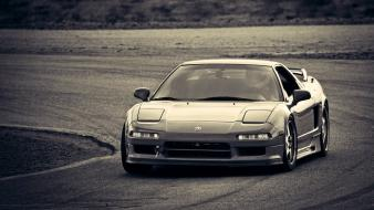 Cars acura nsx jdm racing wallpaper