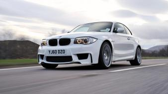 Cars bmw 1 series m coupe Wallpaper