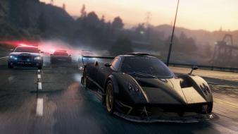 Cars need for speed most wanted 2 wallpaper