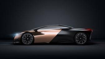 Cars peugeot onyx wallpaper