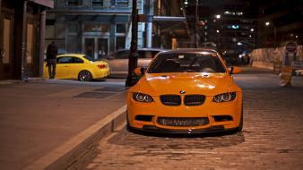 Cars supercars bmw m3 Wallpaper
