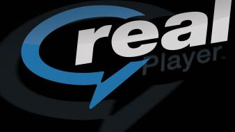 Computers video players realnetworks realplayer wallpaper
