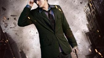David tennant doctor who the riddler wallpaper