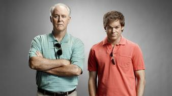 Dexter trinity tv series morgan Wallpaper