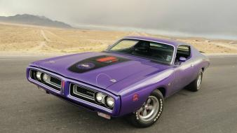 Dodge charger 1971 muscle car super bee Wallpaper