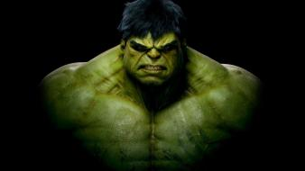 Incredible hulk the wallpaper