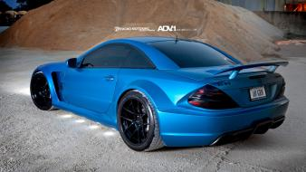 Mercedes benz sl65 amg adv 1 super Wallpaper