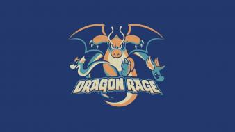 Pokemon dragons rage dratini kari philip j. fry wallpaper