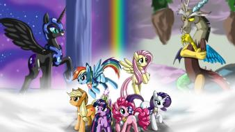Rarity my little pony: friendship is magic wallpaper