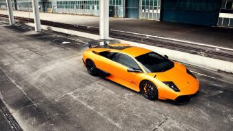 Vehicles supercars murcielago murciélago lp670-4 sv luxury wallpaper