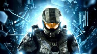 Video games halo 4 wallpaper