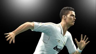 Video games soccer pro evolution pes 2013 Wallpaper