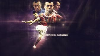 Ac milan football stars rossoneri stefan el shaarawy wallpaper