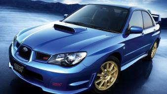 Cars asus vehicles acer subaru impreza wrx sti wallpaper