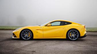 Cars ferrari novitec rosso f12 berlinetta wallpaper