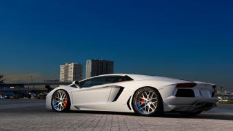 Cars lamborghini vehicles wallpaper