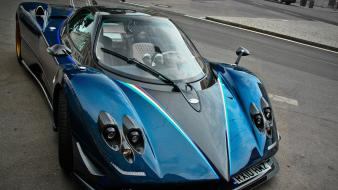 Cars pagani supercars wallpaper
