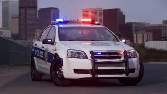 Cars police vehicles wallpaper