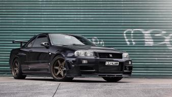 Cars tuning jdm wallpaper