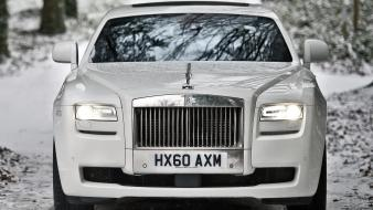 Cars vehicles rolls royce Wallpaper