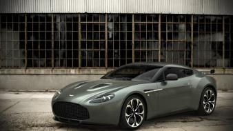 Cars vehicles supercars aston martin v12 zagato wallpaper