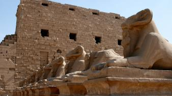 Egypt archeology Wallpaper