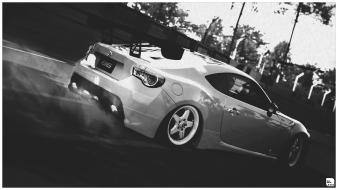 Gran turismo 5 races playstation 3 drift wallpaper
